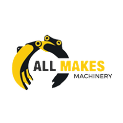 Logo of All Makes Machinery