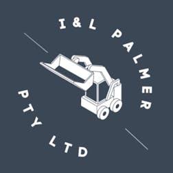 Logo of I & L Palmer P/L