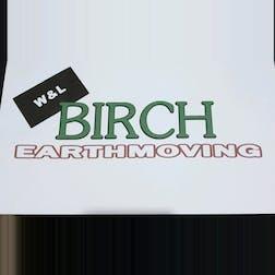 Logo of W&L Birch Earthmoving