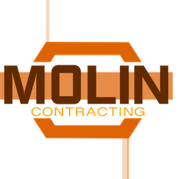 Logo of Molin Contracting