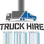 Logo of Mildura Broken Hill & Swan Hill Truck Hire