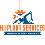 Logo of H.I Plant Services