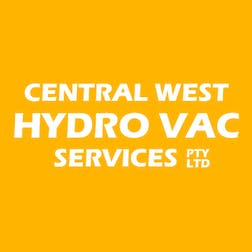 Logo of Central West Hydro Vac Services