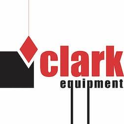 Logo of Clark Equipment Rentals