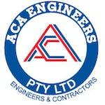 ACA Engineers P/L logo