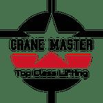 Logo of Crane Master Pty Ltd