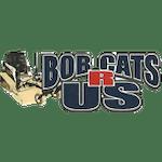 Bobcats R Us Hire Service logo