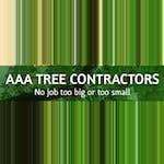 Logo of AAA Tree Contractors
