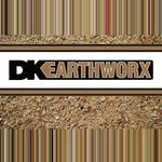 Logo of DK EARTHWORX