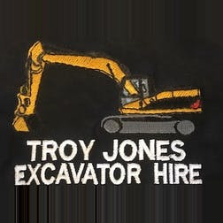 Logo of Troy Jones Contracting
