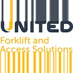Logo of United Forklifts and Access Solutions