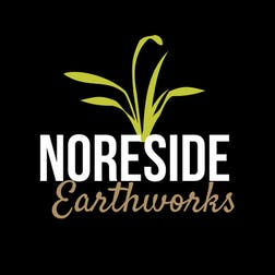 Logo of Noreside earthworks