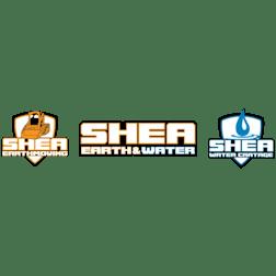 Logo of Shea Earth & Water