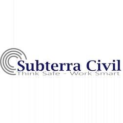 Logo of Subterra Civil