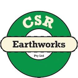 Logo of CSR Earthworks
