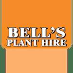 Bells Plant Hire logo