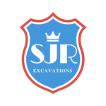 Logo of SJR Excavations
