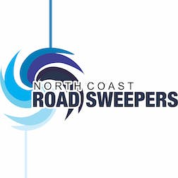 Logo of North Coast Road Sweepers