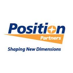 Logo of Position Partners TAS