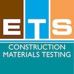Logo of Engineering Testing Services Pty Ltd