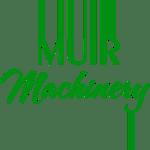 Logo of Muir Machinery