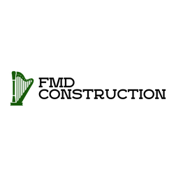 Logo of FMD CONSTRUCTION