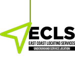 Logo of East Coast Locating Services