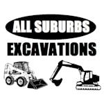 All Suburbs Excavations logo