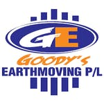 Logo of Goody's Earthmoving Pty Ltd