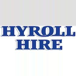 Logo of Hyroll Hire