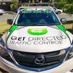 Logo of Get Directed Traffic Control and Labour Hire