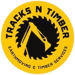 Logo of Tracks N Timber