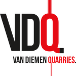 Logo of Van Diemen Quarries