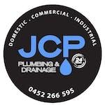Logo of JCP Plumbing & Drainage PTY LTD