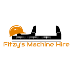 Logo of Fitzys Digger Hire