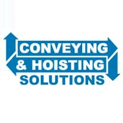 Logo of Conveying and Hoisting Solutions