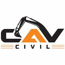 Logo of Cav Civil