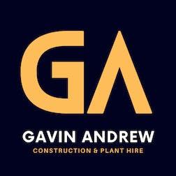 Logo of Gavin Andrew