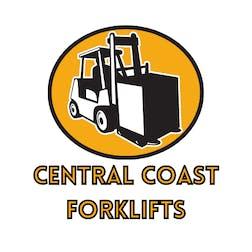 Logo of Central Coast Forklifts