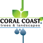 Logo of Coral Coast Trees & Landscapes