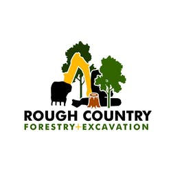 Logo of Rough Country Pty Ltd