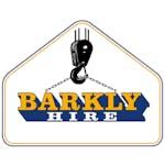 Barkly Hire Pty Ltd logo