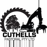 Logo of Cuthell's Pastoral Pty Ltd