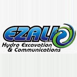 Logo of Ezali PTY LTD