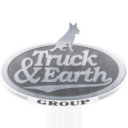 Logo of Truck and Earth Group