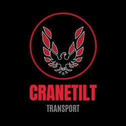 Logo of Cranetilt Transport