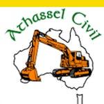 Athassel Excavations Pty Ltd logo
