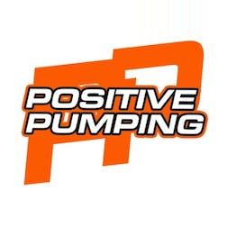 Logo of Positive Pumping