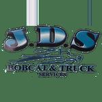 JDS Bobcat & Truck Services logo