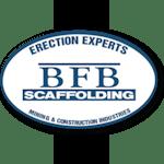 BFB Scaffolding logo